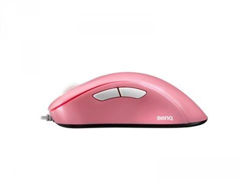 ZOWIE EC2-B DIVINA Pink 02 ゲーム ゲームデバイス マウス