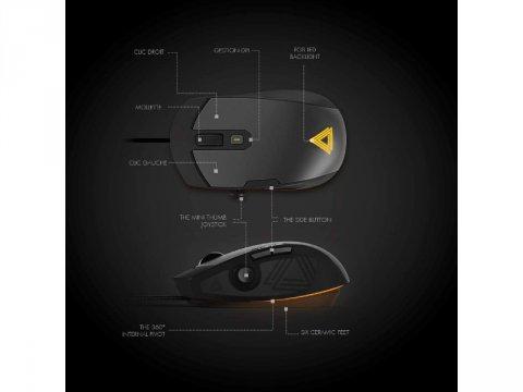 lx-pu94 02 ゲーム ゲームデバイス マウス