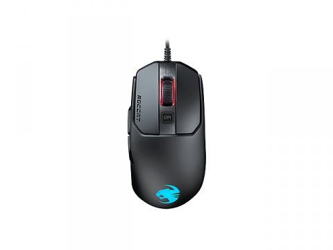 ROC-11-612-BK / KAIN 120 AIMO BK 02 ゲーム ゲームデバイス マウス