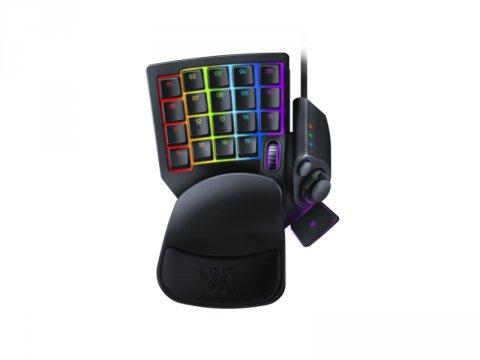 Razer Tartarus Pro 02 ゲーム ゲームデバイス ゲームキーパッド