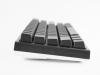 dk-one2-rgb-sf-silver 02 PCパーツ 周辺機器 モバイル ゲーム 入力デバイス キーボード