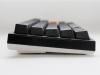 dk-one2-rgb-mini-silentred-rat 02 PCパーツ 周辺機器 モバイル ゲーム 入力デバイス キーボード