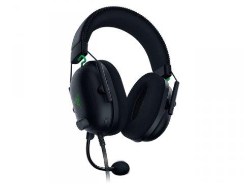 BlackShark V2 /RZ04-03230100-R3M1 02 ゲーム ゲームデバイス ヘッドセット