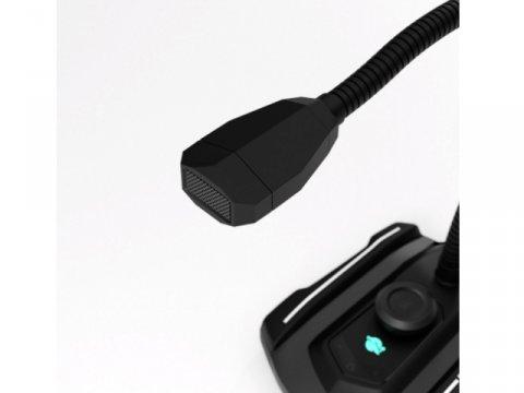 GAMING MIC /SD-U2MIC-GA 02 ゲーム ゲームデバイス マイクロフォン