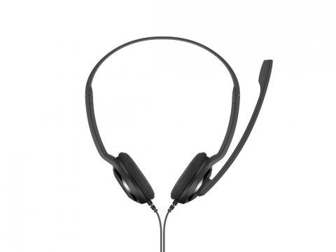 EPOS PC-8-USB 504197 02 周辺機器 PCサウンド | オーディオ関連 ヘッドセット