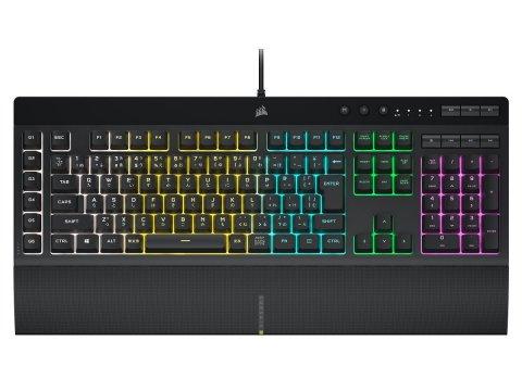 K55 RGB PRO /CH-9226765-JP 02 ゲーム ゲームデバイス キーボード