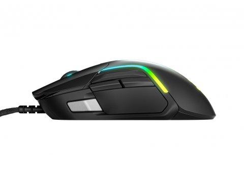SteelSeries Rival 5 /62251 02 ゲーム ゲームデバイス マウス