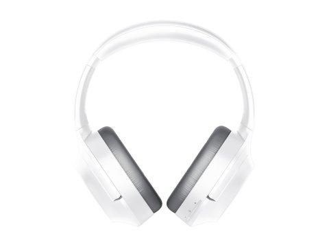 Opus X - Mercury White 02 周辺機器 モバイル ゲーム PCサウンド | オーディオ関連 ヘッドセット