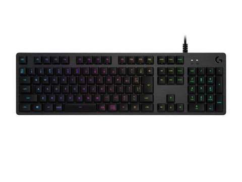 Logicool G512 Carbon RGB MGK (Tactile) 02 ゲーム ゲームデバイス キーボード
