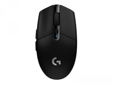 Logicool G304 02 ゲーム ゲームデバイス マウス