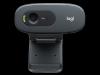 Logicool C270n 02 PCパーツ 周辺機器 ネットワーク関連 ネットワークコミュニケーション(Skype・WEBカメラ他)