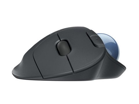 Logicool M575GR 02 周辺機器 モバイル 入力デバイス マウス