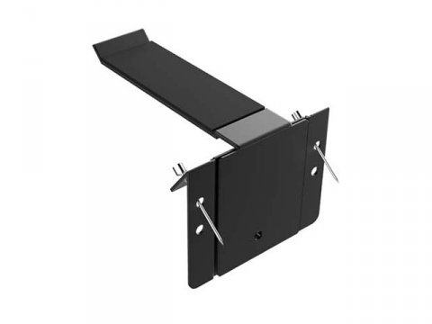 NB-HSTA03WL 壁掛タイプヘッドホンスタンド 02 PCパーツ 周辺機器 ゲーム PCサウンド | オーディオ関連 ヘッドセット