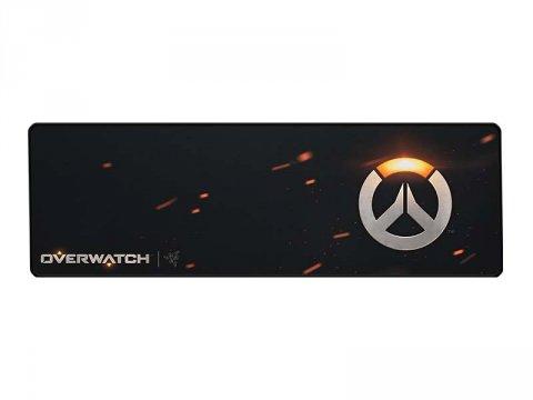 Overwatch Razer Goliathus Speed Extended 02 ゲーム ゲームアクセサリー マウスパッド