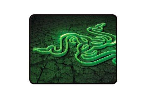 Razer Goliathus Fissure Medium Control 02 ゲーム ゲームアクセサリー マウスパッド