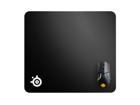 SteelSeries QcK Edge Large 02 ゲーム ゲームアクセサリー マウスパッド