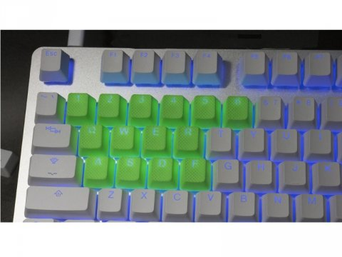 th-rubber-keycaps-neon-green-18 02 ゲーム ゲームデバイス キーボード