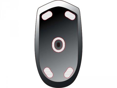 Hyper Mouse Skater G PRO /BFMSELLG2 02 ゲーム ゲームアクセサリー マウスソール