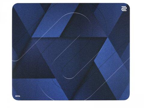 ZOWIE G-SR-SE(DEEP BLUE) 02 ゲーム ゲームアクセサリー マウスパッド