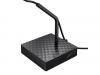 B4 マウスバンジー ブラック /701211 02 ゲーム ゲームアクセサリー マウスケーブルホルダー