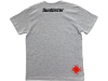 SunSister Tシャツ XLサイズ グレー 02 ゲーム その他・趣味 ゲーム関連グッズ APPAREL