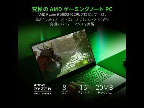 【BTO】標準モデル:72001834 02 デスクトップ・ノートPC BTO標準構成 14インチクラス