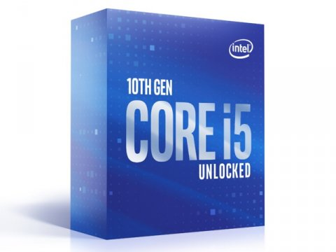 intel Core i5-10600K BX8070110600K 03 PCパーツ CPU(Intel AMD) Intelプロセッサ