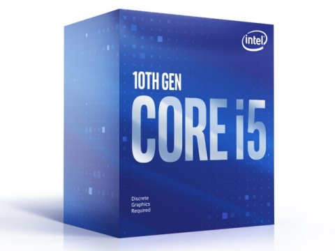intel Core i5-10400F BX8070110400F 03 PCパーツ CPU(Intel AMD) Intelプロセッサ