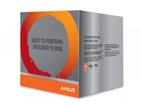 AMD Ryzen 9 3900X 100-100000023BOX 03 PCパーツ CPU(Intel AMD) AMDプロセッサ