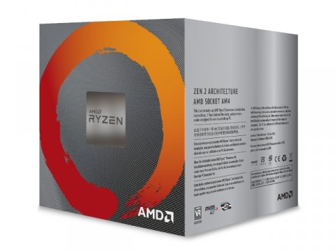 AMD Ryzen 5 3600X 100-100000022BOX 03 PCパーツ CPU(Intel AMD) AMDプロセッサ