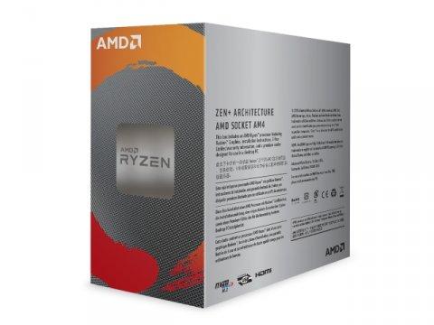 AMD Ryzen 3 3200G YD3200C5FHBOX 03 PCパーツ CPU(Intel AMD) AMDプロセッサ
