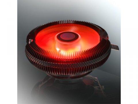 RAIJINTEK JUNO X RED 0R100057 03 PCパーツ クーラー | FAN | 冷却関連 CPUクーラー