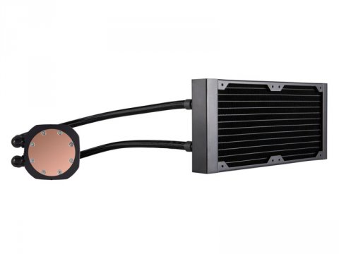 Corsair CW-9060033-WW H100i PRO RGB 03 PCパーツ クーラー   FAN   冷却関連 CPUクーラー