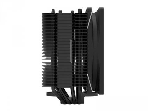 ZALMAN CNPS10X PERFORMA BLACK 03 PCパーツ クーラー | FAN | 冷却関連 CPUクーラー