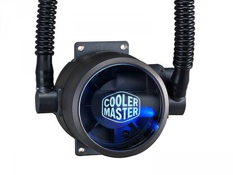 MLY-D24M-A20MB-J1 MasterLiquid Pro 240 03 PCパーツ クーラー   FAN   冷却関連 CPUクーラー