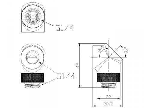 CL-W053-CU00SL-A HS1103 03 PCパーツ クーラー | FAN | 冷却関連 水冷関連