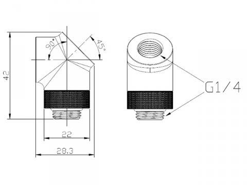 CL-W051-CU00BL-A HS1126 03 PCパーツ クーラー | FAN | 冷却関連 水冷関連