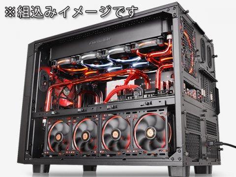CL-W116-PL16TR-A HS1225 03 PCパーツ クーラー   FAN   冷却関連 水冷関連