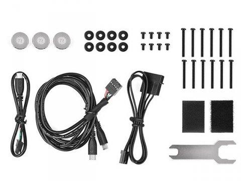 CL-W182-AL00SW-A HS1286 03 PCパーツ クーラー | FAN | 冷却関連 水冷関連