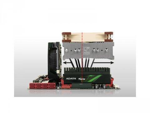 Noctua NH-C14S 03 PCパーツ クーラー | FAN | 冷却関連 CPUクーラー