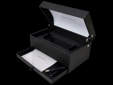 F4-3600C16Q-32GTRSU 03 PCパーツ PCメモリー デスクトップ用