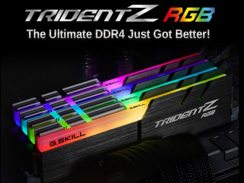 F4-3600C17Q-64GTZR 03 PCパーツ PCメモリー デスクトップ用