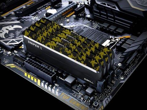 F4-3200C16Q-32GSXKB 03 PCパーツ PCメモリー デスクトップ用