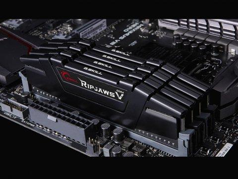 F4-3600C18D-64GVK 03 PCパーツ PCメモリー デスクトップ用