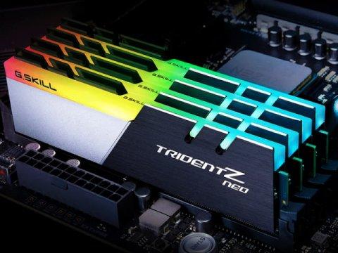 F4-4000C16D-32GTZNA 03 PCパーツ PCメモリー デスクトップ用