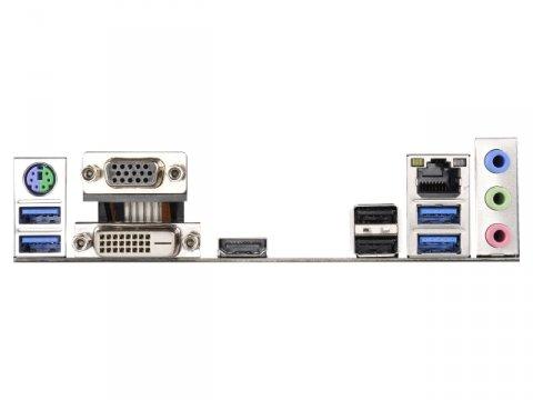 ASRock B150M Combo-G 03 PCパーツ マザーボード | メインボード Intel用メインボード