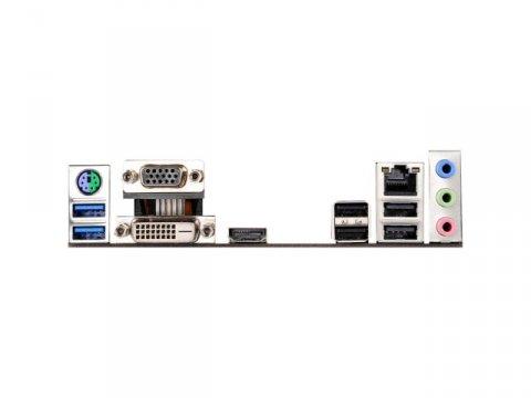 ASRock H110M Combo-G 03 PCパーツ マザーボード | メインボード Intel用メインボード