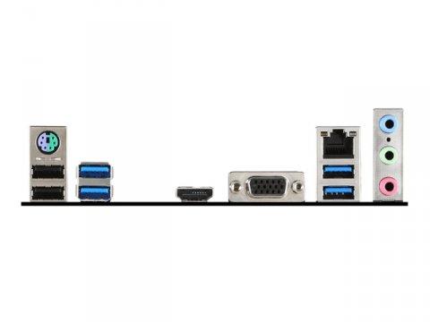 MSI B150M PRO-VH 03 PCパーツ マザーボード   メインボード Intel用メインボード