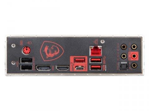 MSI MPG Z390 GAMING PRO CARBON 03 PCパーツ マザーボード | メインボード Intel用メインボード