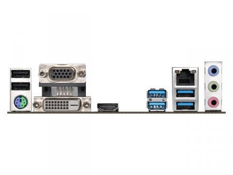 ASRock B365M-HDV 03 PCパーツ マザーボード   メインボード Intel用メインボード